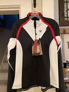 bontrager RL Jacket XL  Softshell WSD Thermal Windproof water resistant breathab