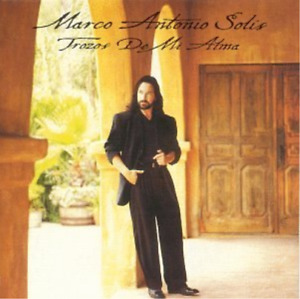 SOLIS,MARCO ANTONIO-TROZOS DE MI ALMA CD NEW