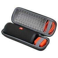 XANAD Storage Carrying CASE for JBL Flip 4 Waterproof Portable Bluetooth Speaker