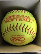 Rawlings OL1XY47S Fastpitch Softball