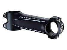 New Ritchey Comp 4-Axis Bicycle Bike Stem - 31.8 x 80mm x +/- 6D - BB Black