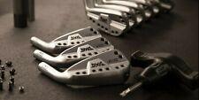 PXG 0311 P  GEN 3 Irons SteelFiber i70 Regular Shafts 5-GW