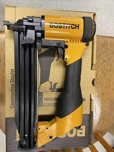 "Bostitch 450S2-1 - 1/2""-1-2"" Wide Crown Stapler - Brand New!"