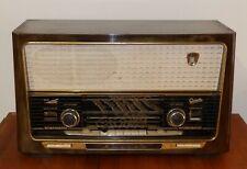 altes  Graetz  Radio  Röhrenradio  Musica 517 K  Graetz mit Schallkompressor