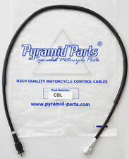Honda CD125 TC CD185 T CD200 Benly 1978-1986 Speedo Speedometer Cable