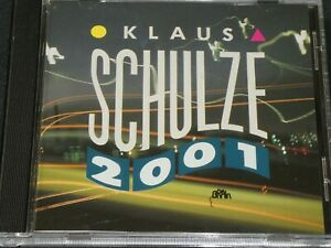 KLAUS SCHULZE - 2001 -