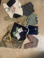 Baby Boy's Size 6-9 Months Mixed Clothing
