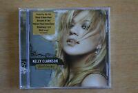 Kelly Clarkson  – Breakaway  (Box C585)