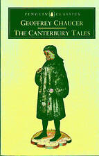 The Canterbury Tales: In Modern English (Penguin Classics), Geoffrey Chaucer - P
