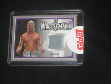 DOLPH ZIGGLER WWE WRESTLEMANIA 31 GENUINE AUTHENTIC WWE MATT RELIC CARD 18/25