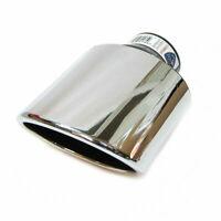 Exhaust Tip Trim Pipe Tail Muffler For Seat Cordoba Leon Altea Arosa Exeo Ibiza
