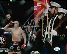 Tito Ortiz MMA Signed 8x10 Photo AUTO Autograph PSA/DNA COA #7