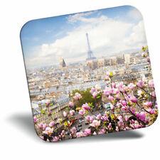 Awesome Fridge Magnet - Paris France City View Landscape Cool Gift #21993