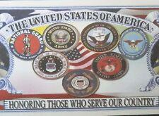 Every Veteran counts FREE SHIPPING! Million-dollar novelty bill