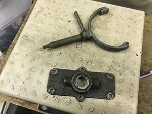 1931 1932 1933 auburn free wheel unit top and handle