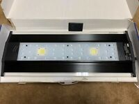 Zetlight ZT-6600 LED Light Fixture With Remote for Coral Fish Tank Water Plant