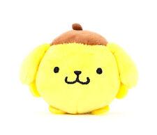 Sanrio Pompompurin Magnetic Plush Mascot: hello sanrio