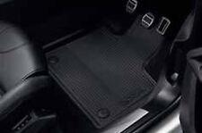 Genuine Peugeot 3008 Rubber Mats - 1616435080