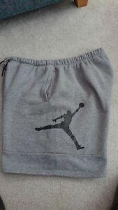 Nike Mens Jordan Jumpman Air Fleece Shorts XL