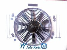 """14"""" inch Electirc Thermo Fan with free mount kit"""