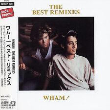 Wham!, The Best Remixes, Excellent Import