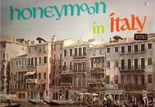 Roberto Rossani - Honeymoon in Italy - 10 Tracks LP