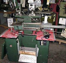 FMTD (Tousdiamants) Model T2E Swiss Diamond Faceting Machine - WELL EQUIPPED