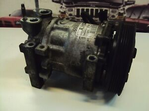 JEEP CHEROKEE KJ AUTO 2.4 PETROL  A/C air con compressor pump 55037524AE 2005-07