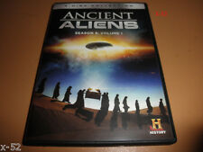 ANCIENT ALIENS season 6 DVD stargate LOST ARK star children RED PLANET islands