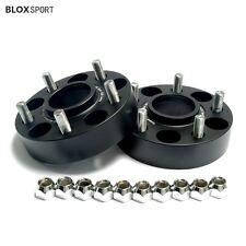 Hubcentric Wheel Spacer 35mm 5X114.3 Bolt Pattern For 05-14 Subaru STi 15-17 WRX
