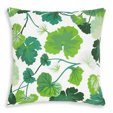 NEW RAPEE Maison Arden Cushion Cover in Green x 2