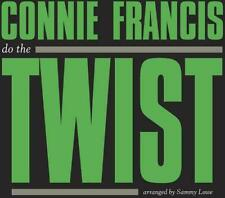 Do The Twist With Connie Francis, Connie Francis, Good