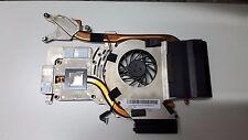 Acer Aspire 6530 Cpu Heat sink with fan assembly Tested heatsink 36Zk3Tatn30 Oem