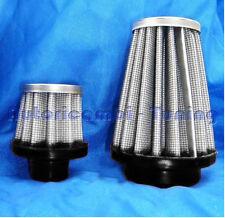 KIT FILTRI SPORTIVI FIAT 500 + TAPPO F L R & 126 filtro aria + recupero vapori