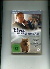 2-DVD-Box  PIDAX  Serien-Klassiker  Elvis und der Kommissar