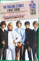 The Rolling Stones I Was There, Houghton, Richard, New Book