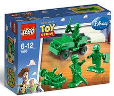 LEGO Toy Story Army Men on Patrol (7595)