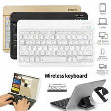 """Slim Wireless Keyboard For iPad 10.2"""" 7th Pro 12.9"""" 11"""" Air 10.5"""" 6th 9.7"""" Mini"""