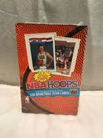 NBA HOOPS 1991-1992 Series II 36 Packs Of 15 Cards. Original Plastic, sealed!