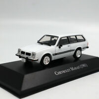 IXO 1:43 Chevrolet Marajo 1981 Diecast Models Toys Car Collection Miniature