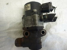2004 1.8 PETROL NISSAN ALMERA TINO egr valve 14710-5M001 AMV51-074