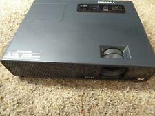 ViewSonic PJ358 XGA 3LCD Projector 2000 Lumens for parts