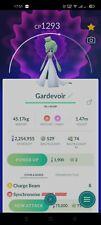 Gardevoir ( Meloetta Hat ) Trading Pokemon GO