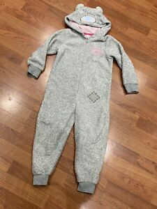 Me to You Tatty Teddy Character Girls 2-6 Years 100/% Polyester Jumpsuit