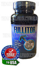 FULLITOR Male Enlargement Penis Enlarger pills GROW BIGGER THICKER LARGER SIZE