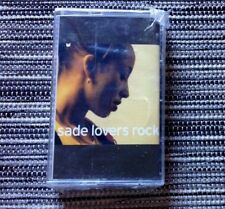 SADE / LOVERS ROCK - MC (printed in UK 2000) SIGILLATA / SEALED