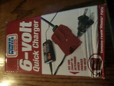 FISHER PRICE 6 VOLT QUICK CHARGER POWER WHEELS 6V *NEW*