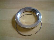 Anilla 74,1 mm en 72,6 mm = e39 Alu /> e34 e36 e46 Sarre blieskastel e