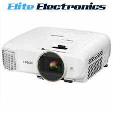 EPSON EH-TW5600 FULL HD 1080P 3D 3LCD HOME THEATRE PROJECTOR