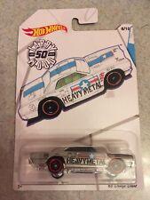 Hot wheels 8/10 Larry 50 wood 1968 Dodge Dart Walmart Exclusive! Vhtf!
